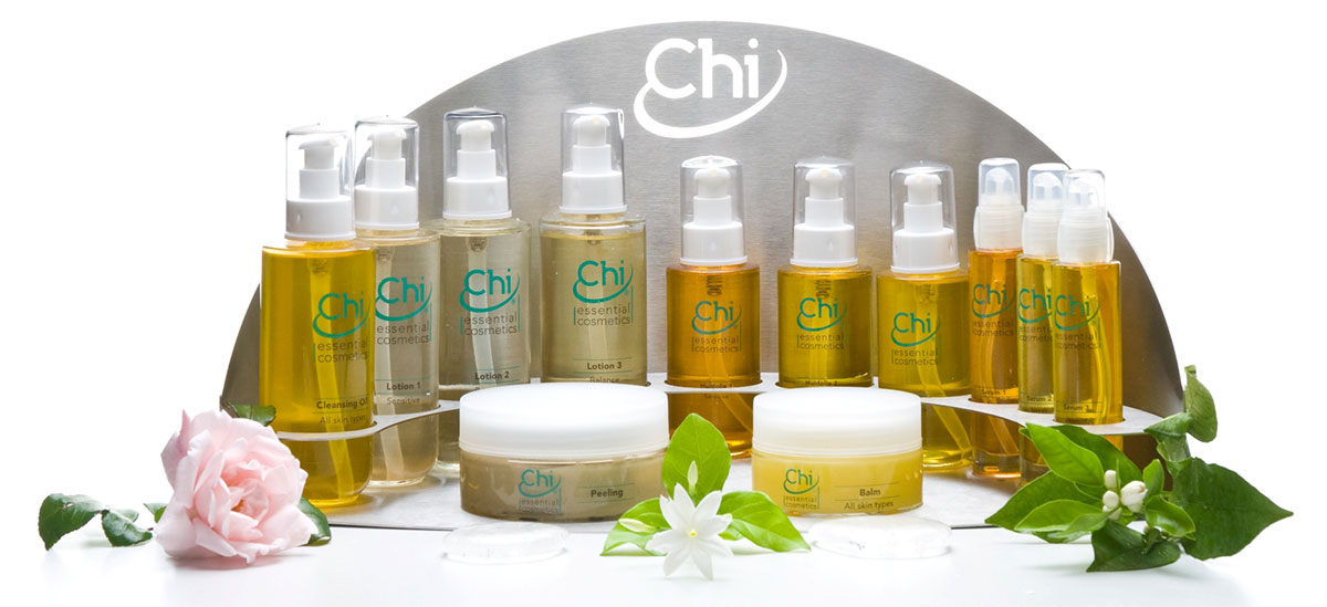 Chi Essential Cosmetics