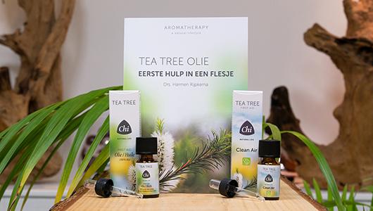Tea Tree Combi Pakket