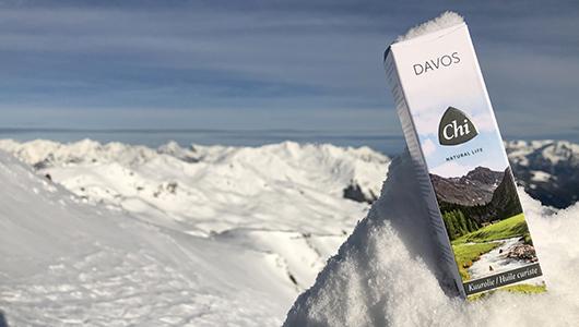 Favoriet: Davos Air