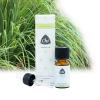 Palmarosa etherische olie, biologisch