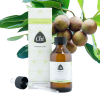 Tamanu plant olie, biologisch