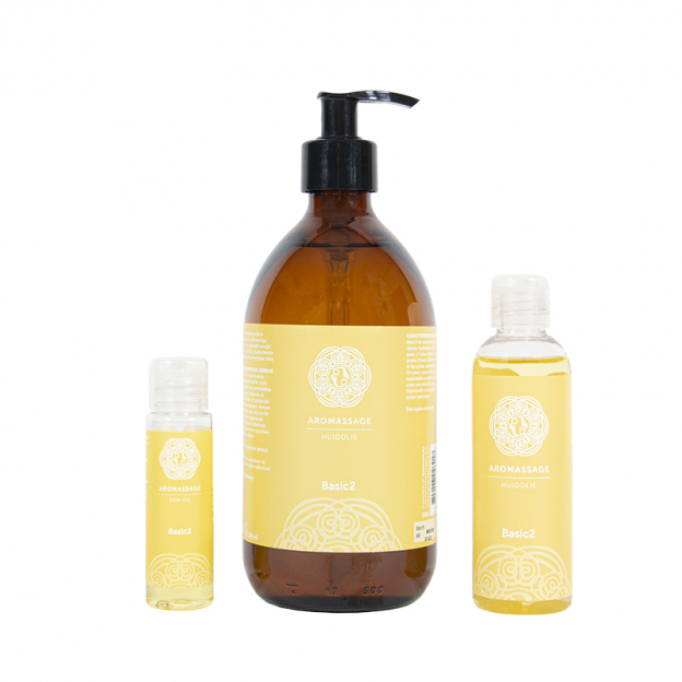 Aromassage Basic 2