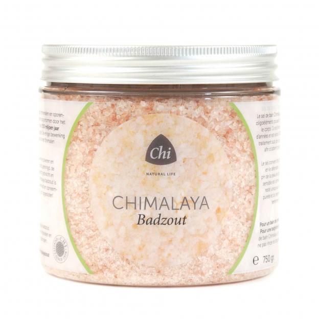 Chimalaya Badzout pot 750 gram