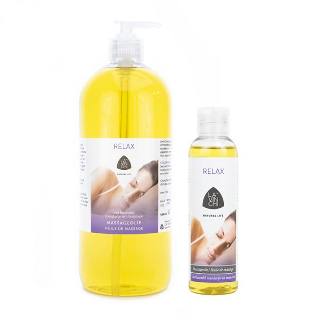 Lavinchi Massage olie