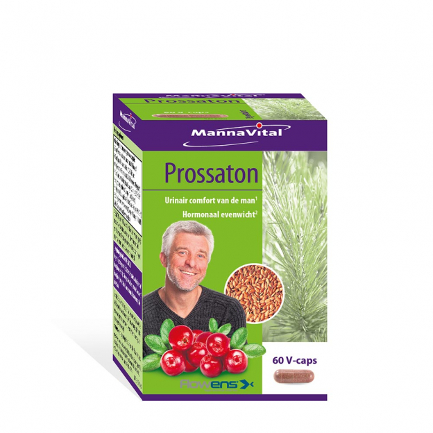 Mannavital Prossaton