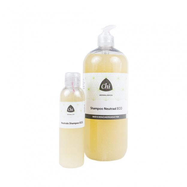 Neutrale Shampoo, ECO