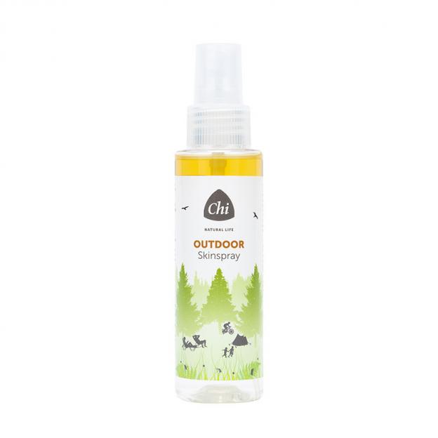Outdoor Skinspray