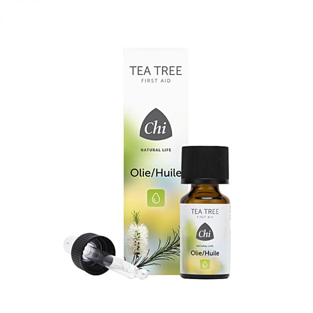 Tea Tree olie Chi